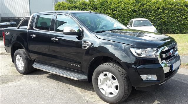 FORD RANGER Autm. Limited