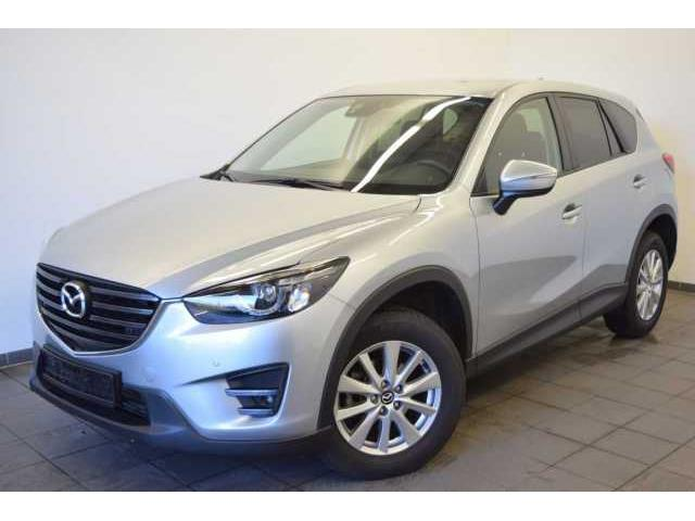 Left hand drive MAZDA CX-5 Exclusive-Line 150 FWD Navi