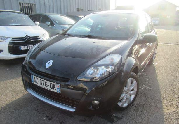 RENAULT CLIO   EXCEPTION TOMTOM QUICKSHIFT 5P