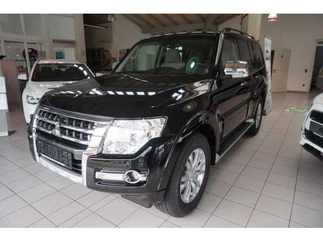 MITSUBISHI PAJERO 3.2 DI-D AT Top
