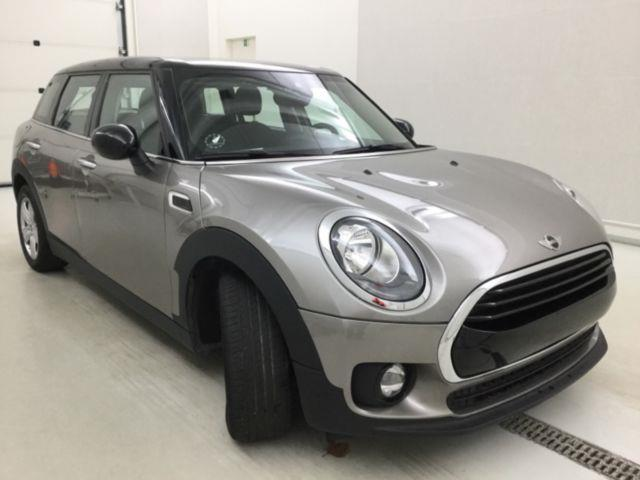 MINI CLUBMAN (11/2016) - grey - lieu:
