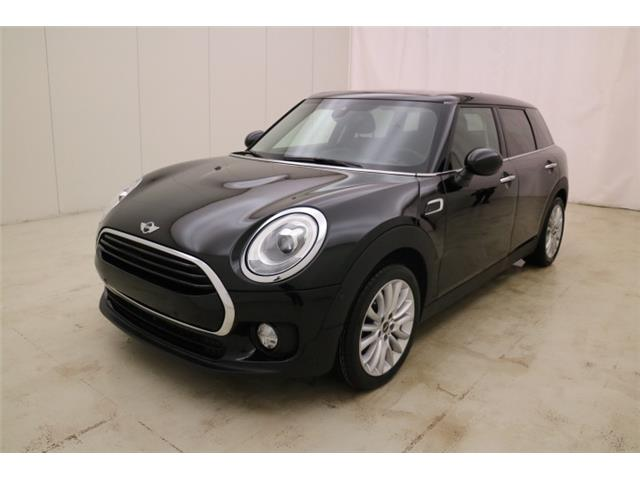Left hand drive MINI CLUBMAN 1.5i