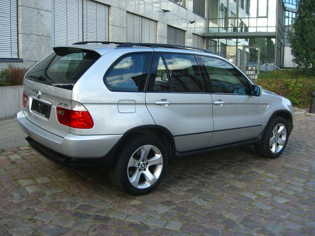 Bmw Towing Capacity 3 0i Autos Post