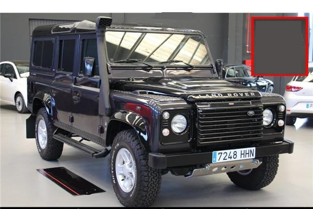 Left Hand Drive LANDROVER Cars for sale
