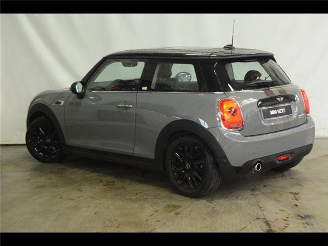 MINI COOPER (10/2017) - grey - lieu: