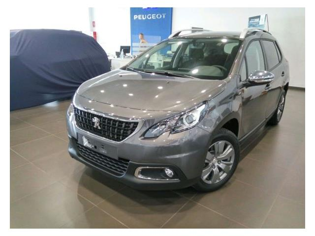 Left hand drive PEUGEOT 2008 Style 1.6