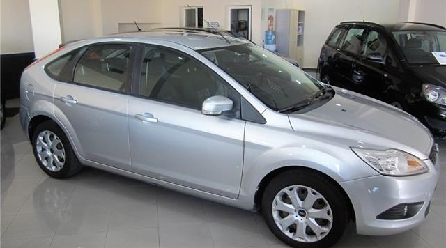 FORD FOCUS 1.6 Trend Aut. Spanish Reg