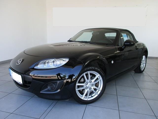 MAZDA MX 5 1,8i Emotion