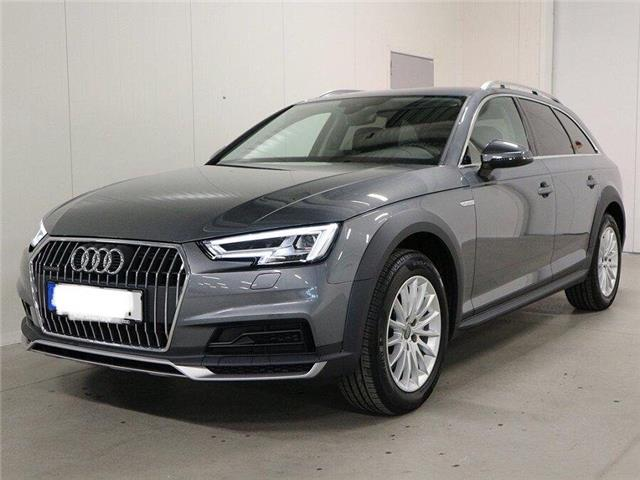 AUDI A4 ALLROAD 2.0 TDI 190 CV Business