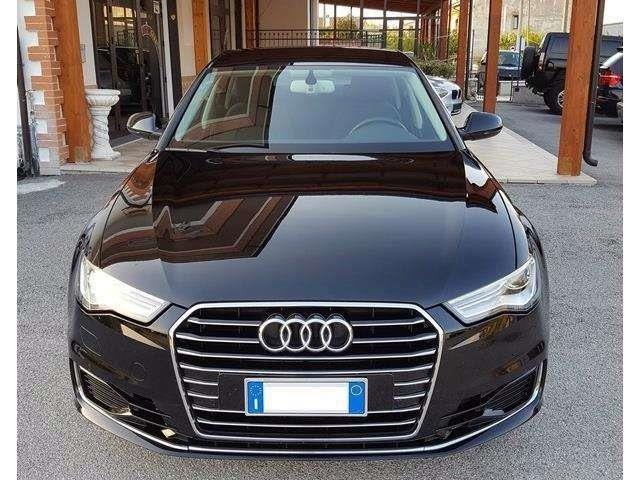 Left hand drive AUDI A6 2.0 TDI 190 CV ultra S tronic Busines