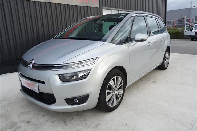 CITROEN C4 GRAND PICASSO Picasso BUSINESS e-HDi 115 ETG6