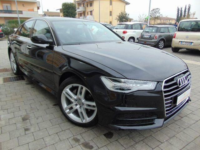 Left hand drive AUDI A6 2.0 TDI 190 CV ultra S tronic Business Plus