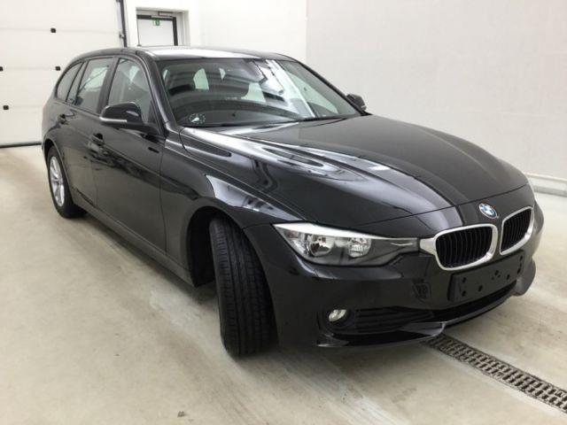 Left hand drive BMW 4 SERIES Gran Coup� 420d