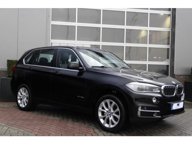 Left hand drive BMW X5 3.0d xDrive