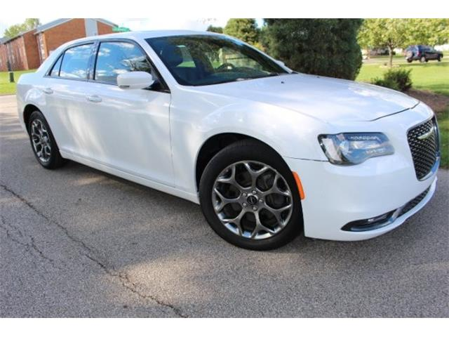 CHRYSLER 300C  AWD 3.6