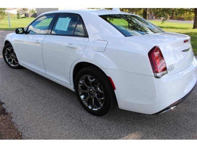 Left hand drive CHRYSLER 300C  AWD 3.6