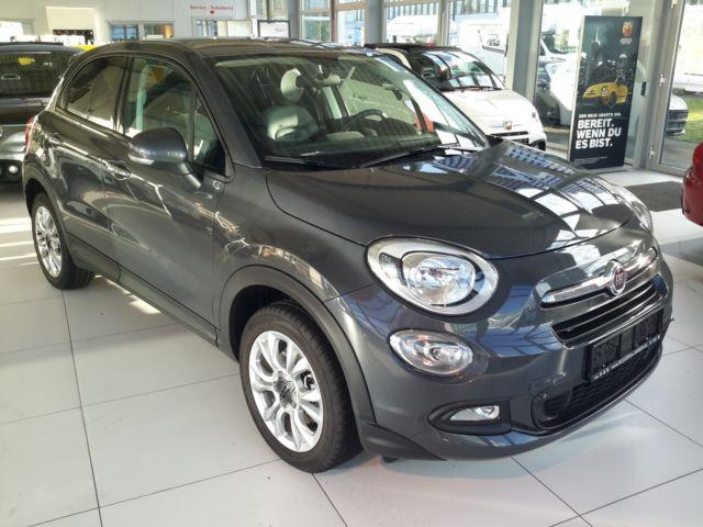 Left hand drive FIAT 500X  1.6 E-torQ 4x2 Pop Star