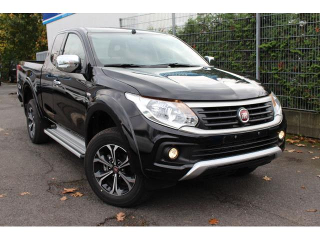 FIAT FULLBACK  2.5 Launch Edition