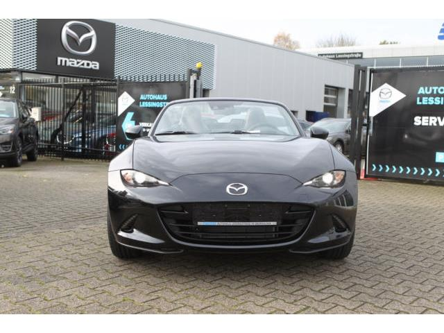 MAZDA MX 5 SKYACTIV-G 160 Exclusive-Line