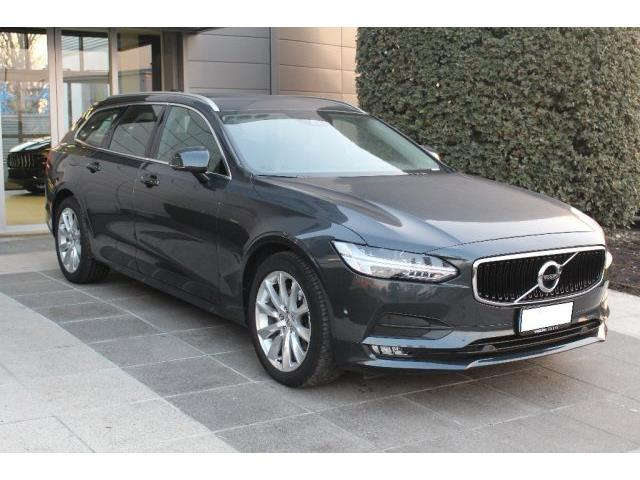 Left hand drive VOLVO V90 D4 Geartronic Business Plus