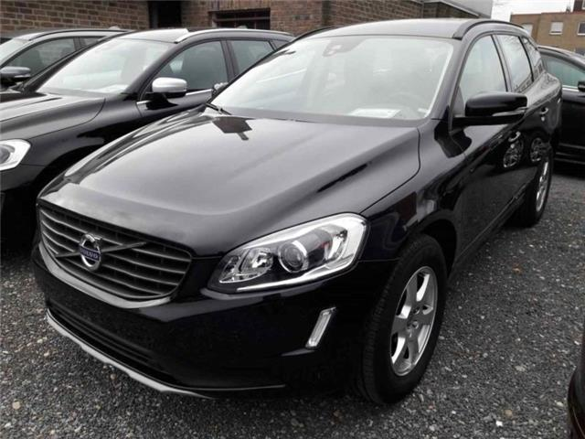 Left hand drive VOLVO XC 60 D3 Kinetic