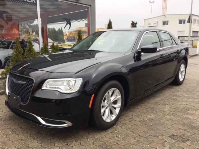 CHRYSLER 300C 3.6
