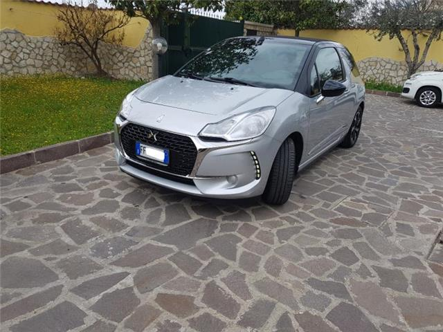 CITROEN DS3 82 SOCHIC