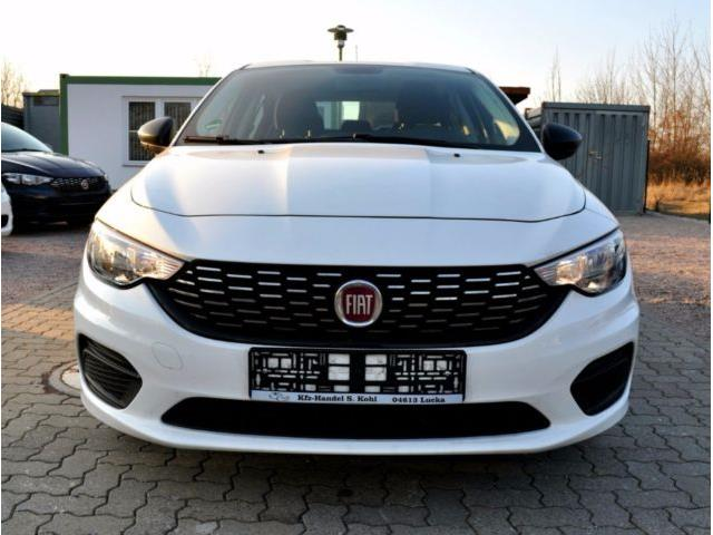 Left hand drive FIAT TIPO 1.4
