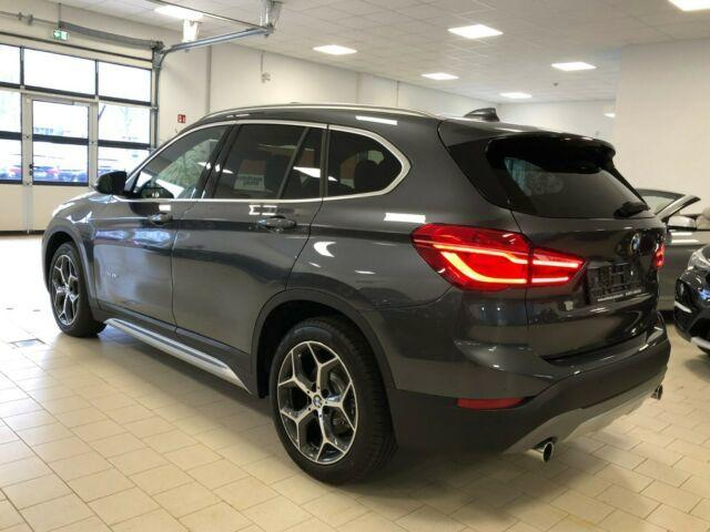 Left hand drive BMW X1  xD28i/ xLine/Aut/NaviPro/Panorama
