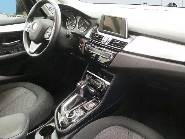 Left hand drive BMW 2 SERIES 225 ACTIVE TOURER IPERFORMANCE