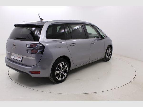 Left hand drive CITROEN C4 GRAND PICASSO  BlueHDi 110KW (150CV) Shine SPANISH REG
