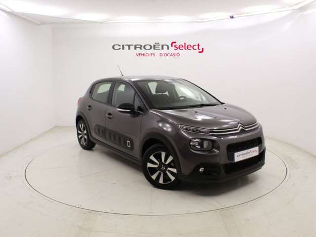 Left hand drive CITROEN C3 AIRCROSS 1.2 PURETECH 110 FEEL AUTO + PACK FEEL SPANISH REG
