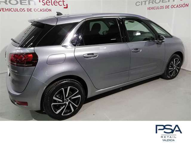 CITROEN C4 PICASSO (03/2019) - GREY