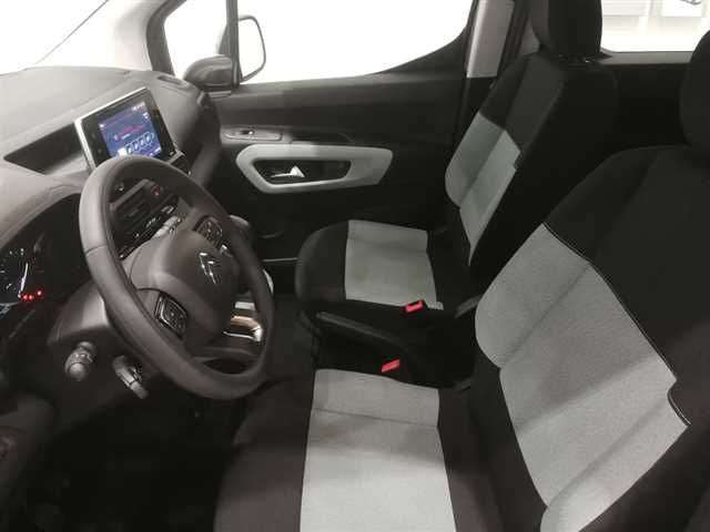 CITROEN BERLINGO (02/2019) - GREY
