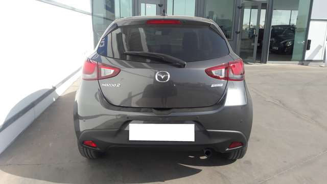 Lhd MAZDA 2 (03/2018) - BROWN