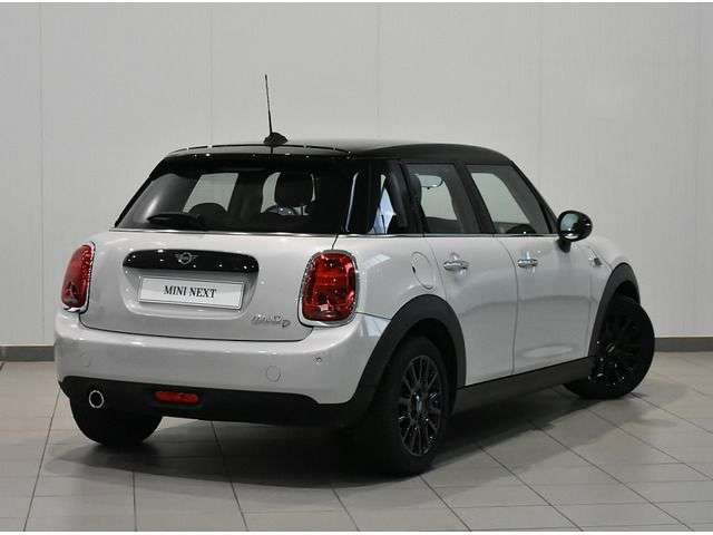 Lhd MINI COOPER (03/2019) - WHITE