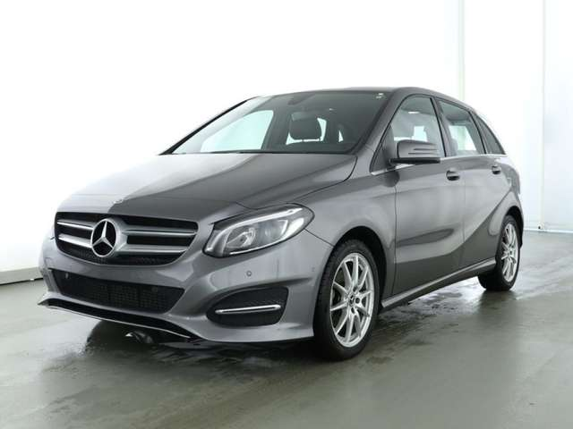Left hand drive MERCEDES B CLASS 180 Automatic Sport
