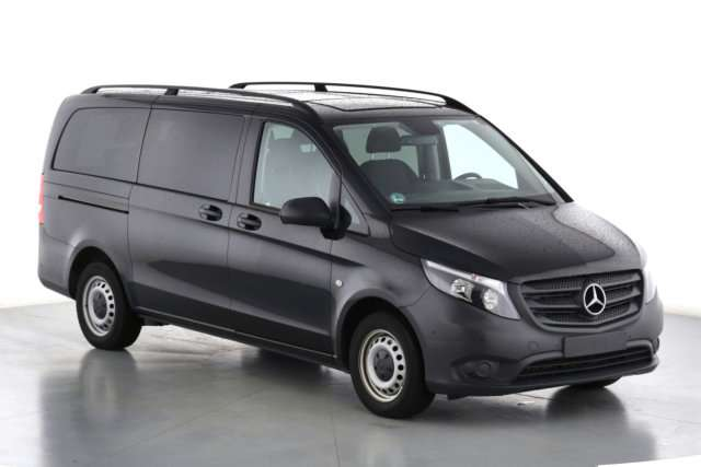 MERCEDES VITO (07/2019) - BLACK
