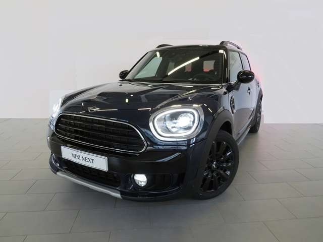 Left hand drive MINI COUNTRYMAN d countryman spanish reg