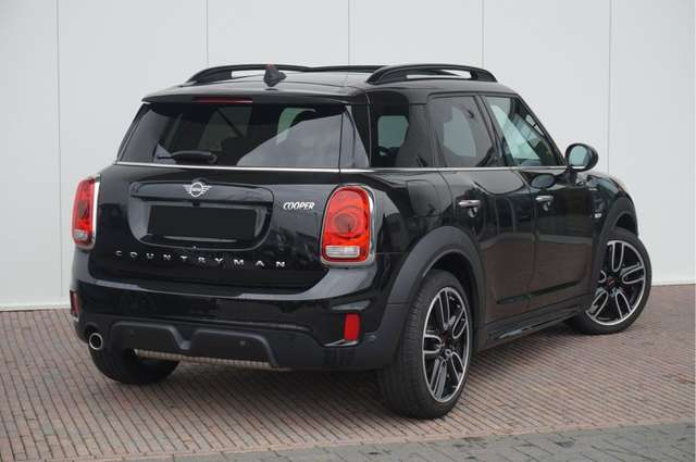 Left hand drive MINI COUNTRYMAN COOPER Mini Aut