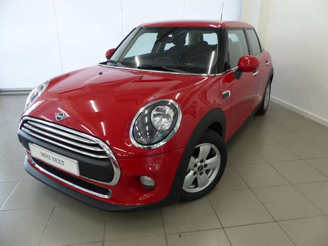 Left hand drive MINI ONE mini aut spanish reg