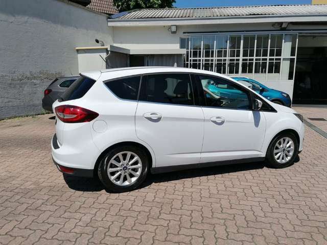 Lhd FORD C MAX (03/2018) - WHITE
