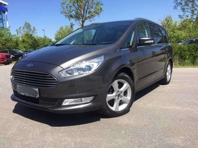 FORD GALAXY (05/2018) - GREY