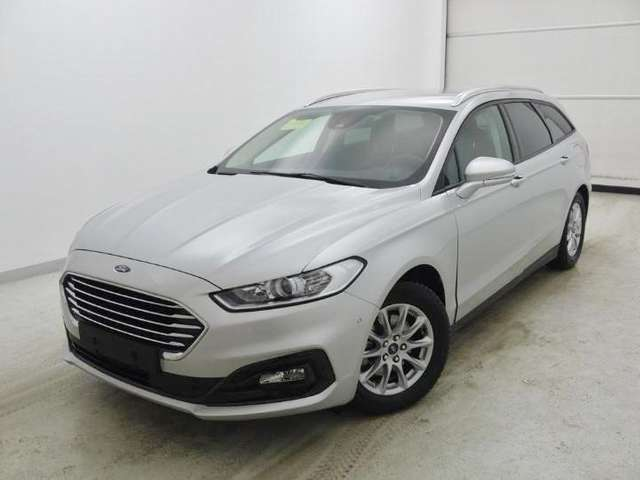 Left hand drive FORD MONDEO Business Edition Turnier