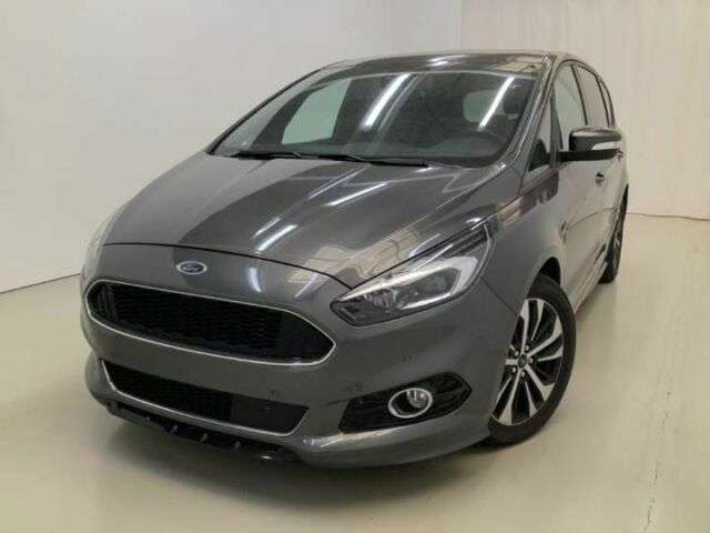 lhd FORD S MAX (08/2019) - GREY