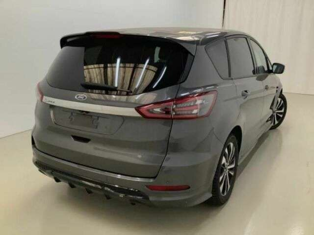 FORD S MAX (08/2019) - GREY