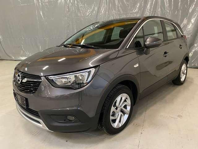 OPEL CROSSLAND (02/2019) - GREY - lieu:
