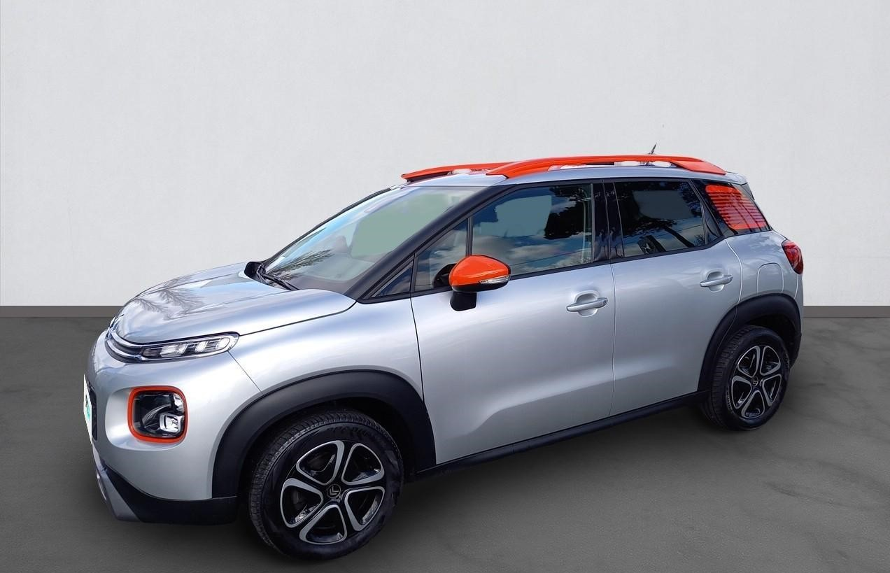 Left hand drive CITROEN C3 AIRCROSS PureTech 110ch S&S Feel EAT6 FRENCH REG