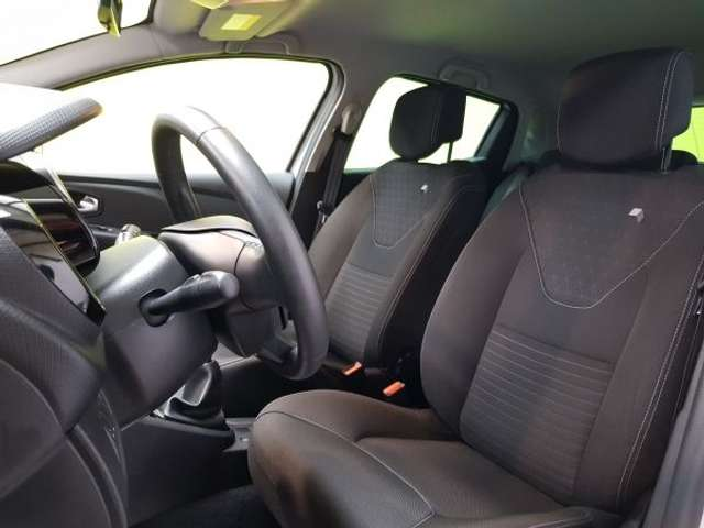 Left hand drive RENAULT CLIO 1.2 16V 75 Limited