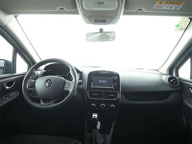 RENAULT CLIO (04/8) - weiss